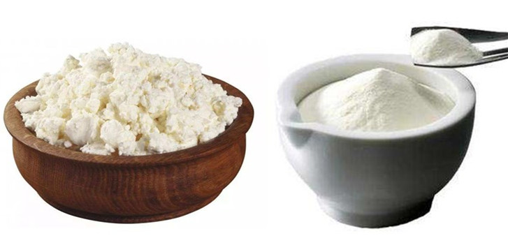 How to make milk powder