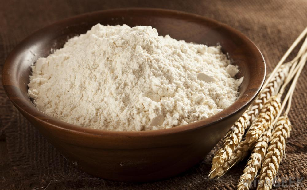 How to make rice flour