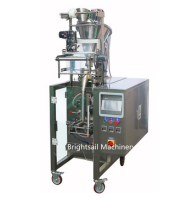 BSPM-F small bag automatic packing machine