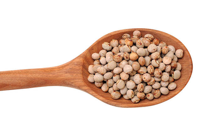 How to make pigeon pea into fine powder